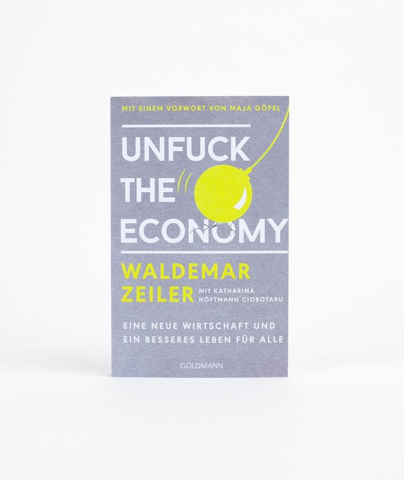 GOLDMANN Unfuck the Economy