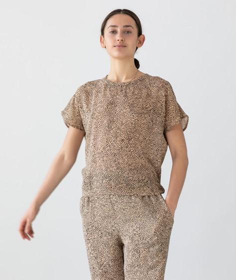 JAN N JUNE Nolita T-Shirt print
