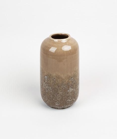 MADAM STOLTZ Vase gemustert