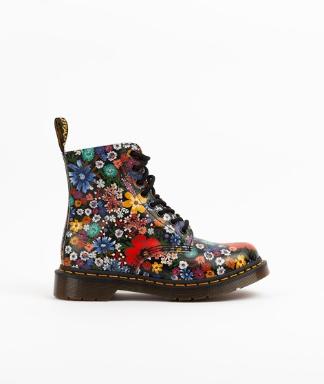 DR. MARTENS 1460 Pascal Stiefel gemuster