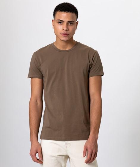 SAMSOE SAMSOE Kronos T-Shirt shitake