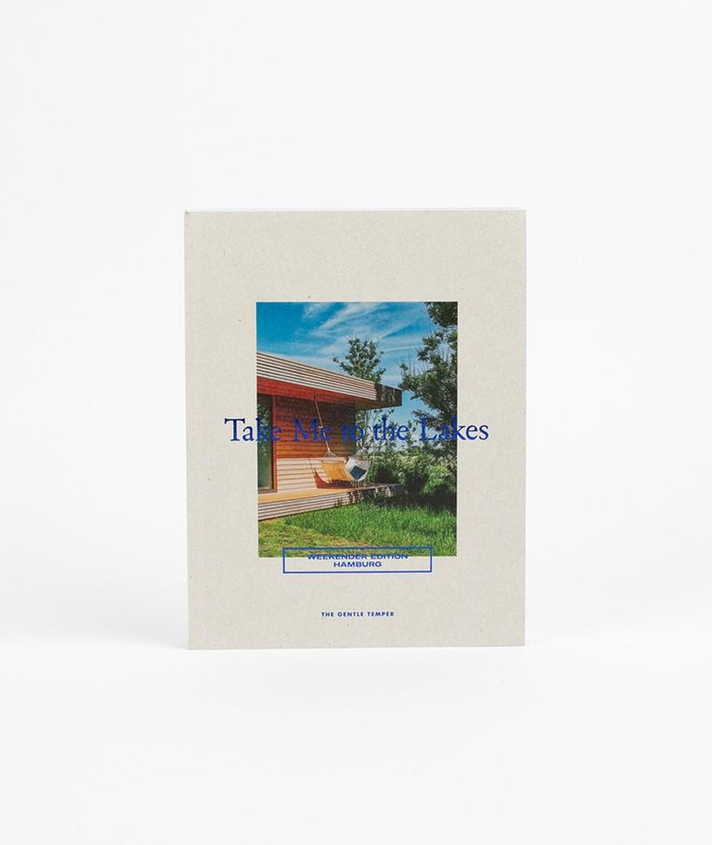 THE GENTLE TEMPER Weekender Edition HH