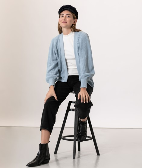 SELECTED FEMME SLFEmmy Cardigan blau