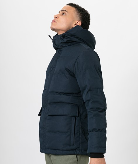 SELECTED HOMME SLHJosh Jacke dunkelblau