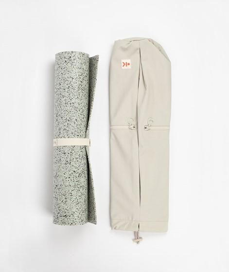 KAALA Aalto Sleeve Yogatasche creme