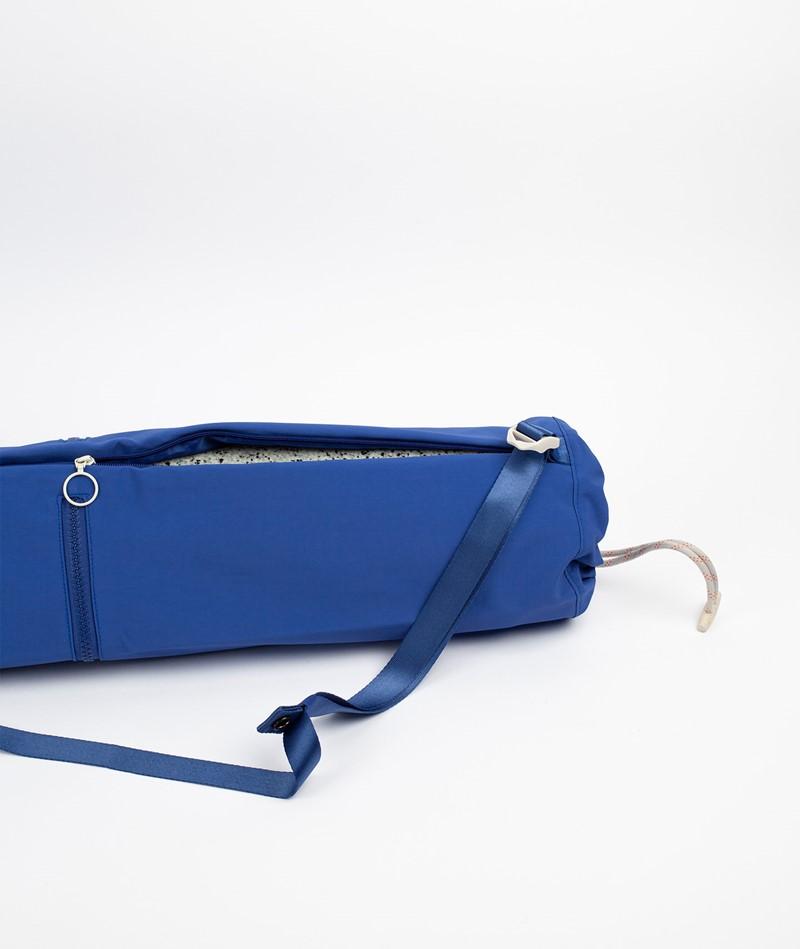 KAALA Aalto Sleeve Yogatasche blau