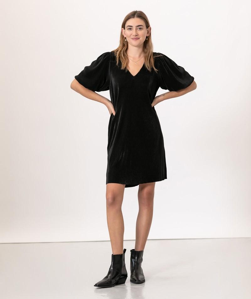 MBYM Dottie Kleid schwarz