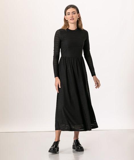 MOVES Mila Kleid schwarz