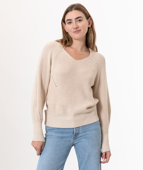 SELECTED FEMME SLFEmmy Pullover beige