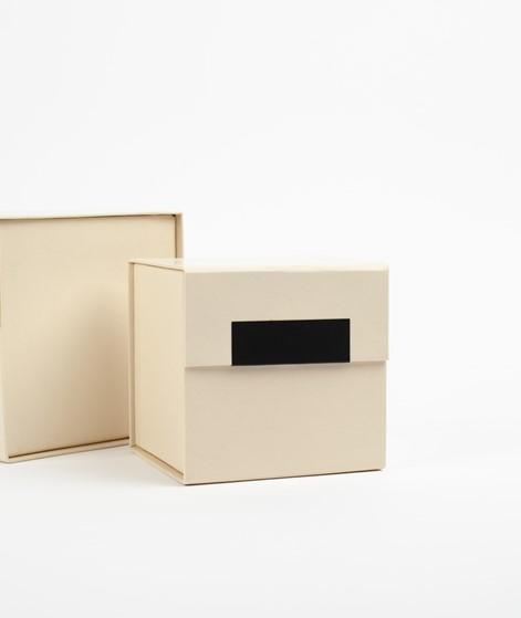 HOUSE DOCTOR Boxen beige klein