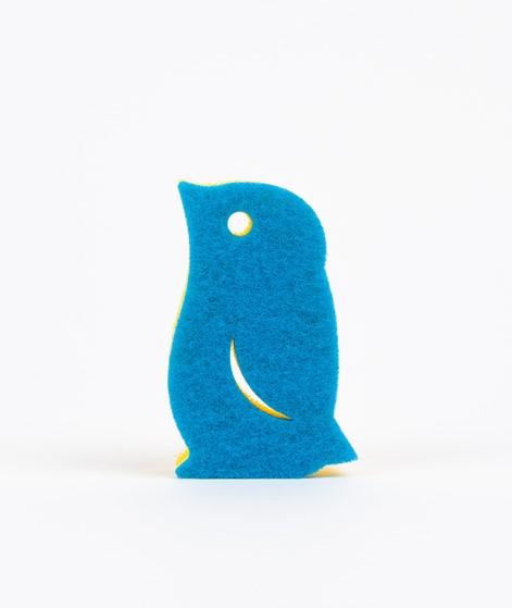 HAY Penguin Schwamm gemustert