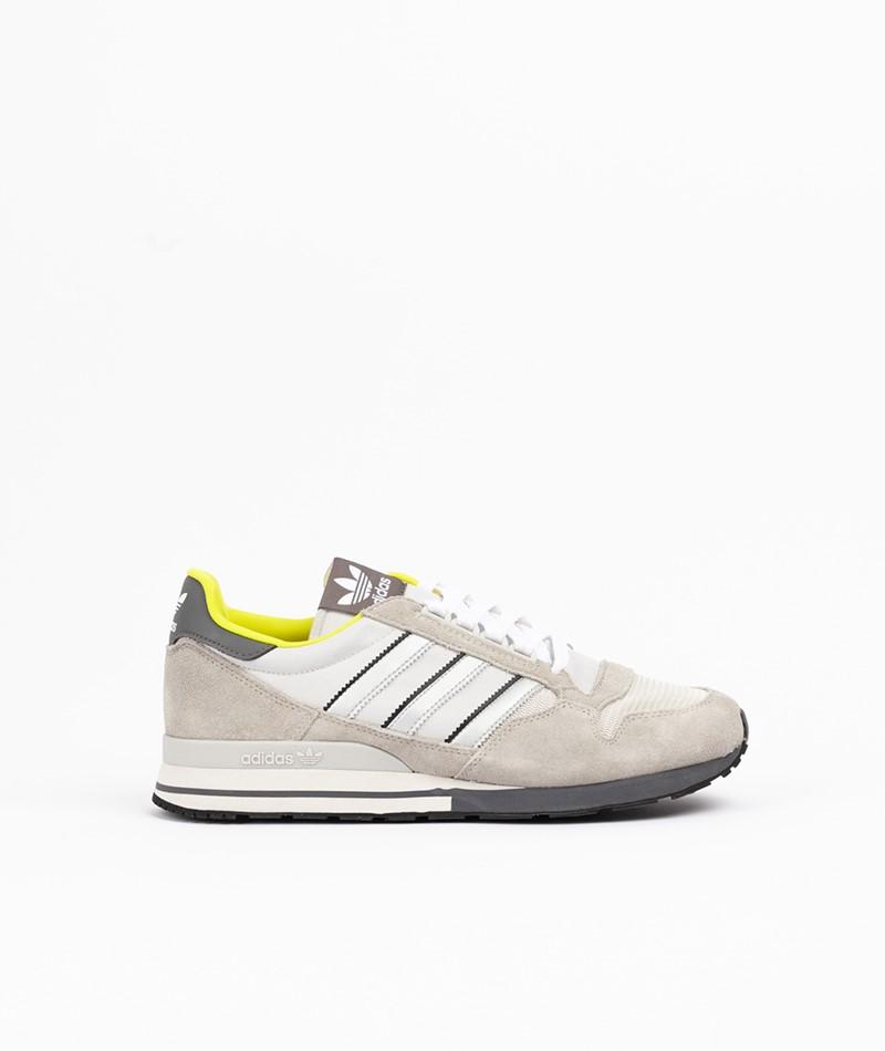 ADIDAS ZX 500 Sneaker meatl grey