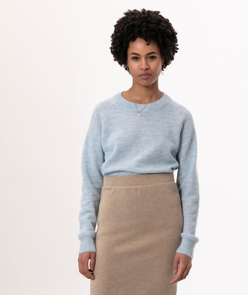 SELECTED FEMME SLFLulu O-Neck Pullover