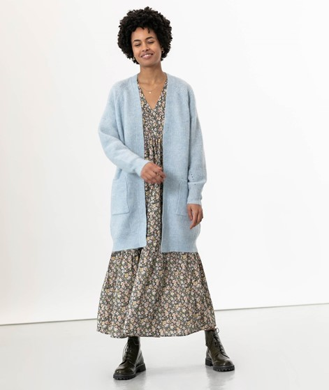 SELECTED FEMME SLFLulu Long Cardigan