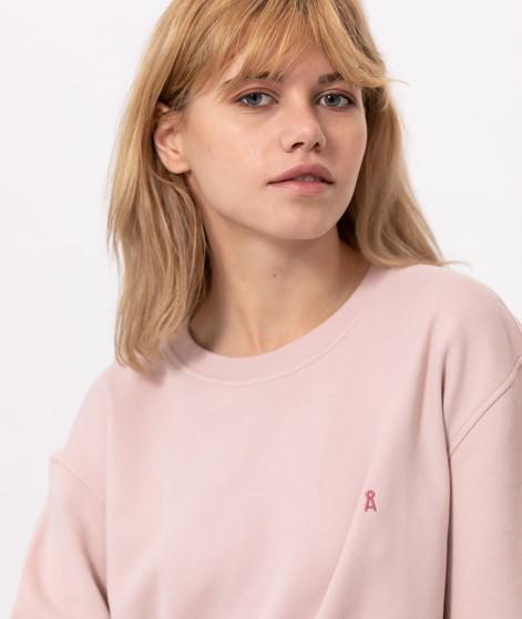 ARMEDANGELS Maathilde Sweater rosa
