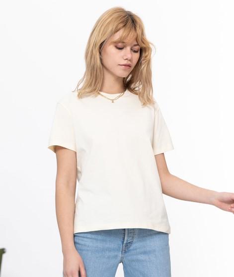 KAUF DICH GLÜCKLICH T-Shirt gelb