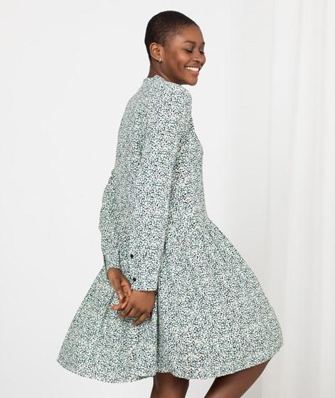MBYM Meera Kleid gemustert