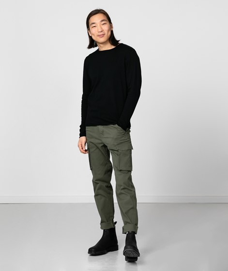 SELECTED HOMME SLHDome Pullover black