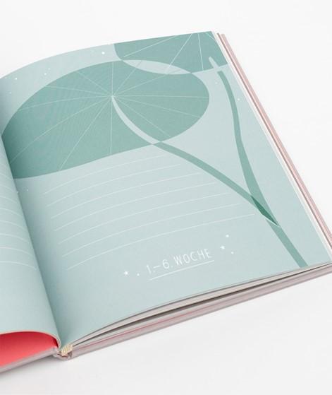 KNESEBECK Mein Schwangerschafts-Tagebuch