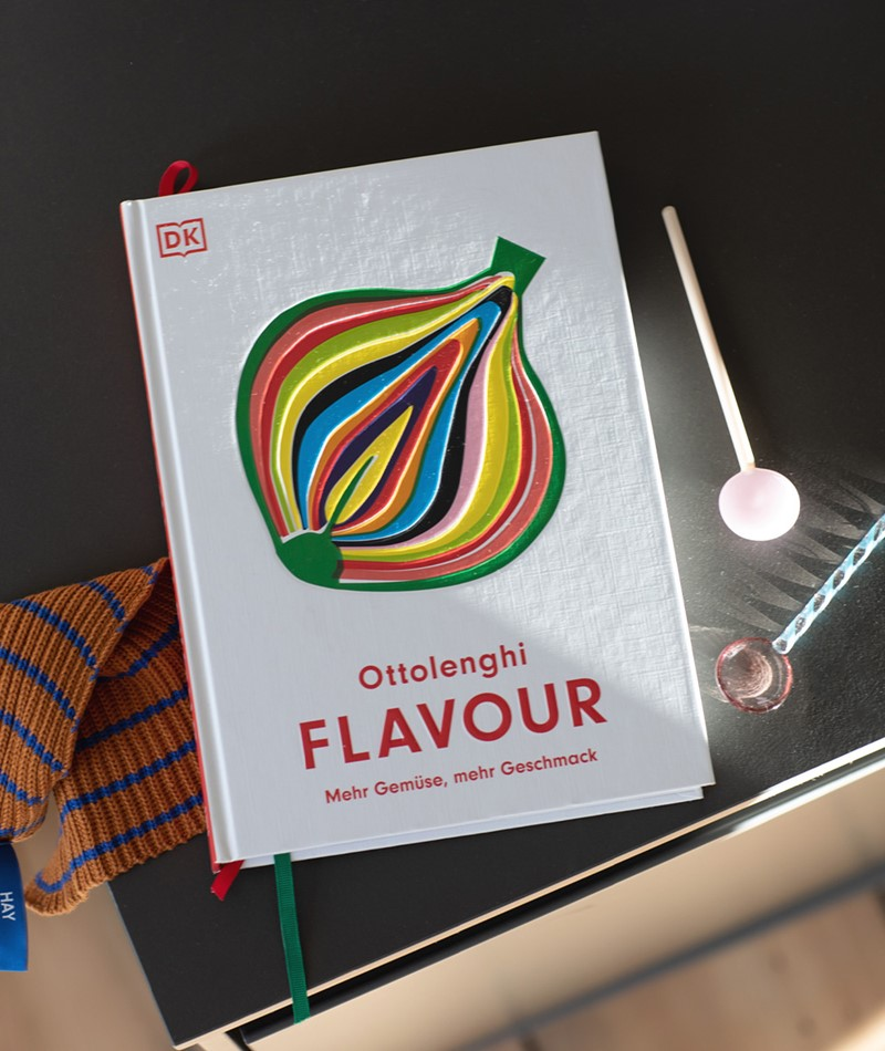 DK Verlag Flavour