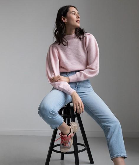 SELECTED FEMME SLFLipa Pullover rosa
