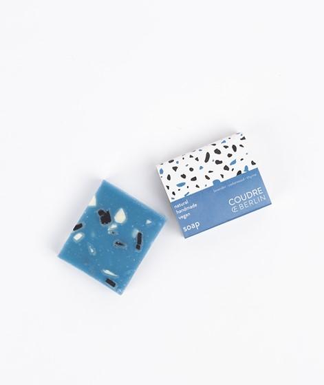 COUDRE BERLIN Handmade Soap bluestone