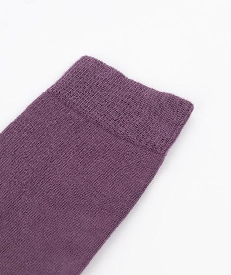 KAUF DICH GLÜCKLICH Socken plum