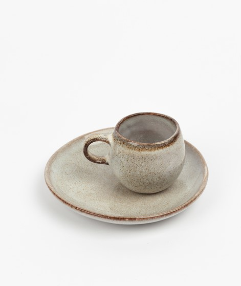 BLOOMINGVILLE Sandrine Espresso Cup grau