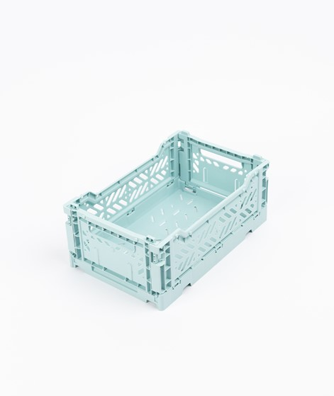 HAY Colour Crate/ S Korb arctic blue