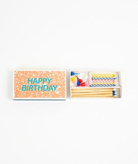 COUDRE BERLIN Happy Birthday Set