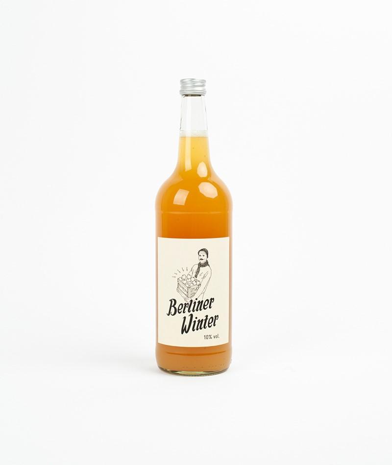 BERLINER WINTER Flasche 1,0L