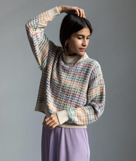 KAUF DICH GLÜCKLICH Pullover mehrfarbig