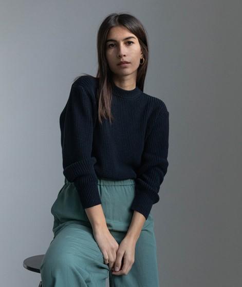 KAUF DICH GLÜCKLICH Pullover dunkelblau