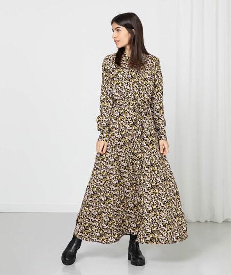 YAS YASNula Long Kleid gemustert
