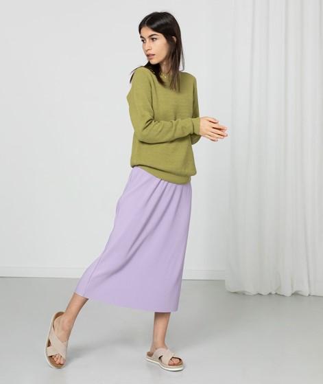 VILA VIChassa L/S Knit Pullover grün
