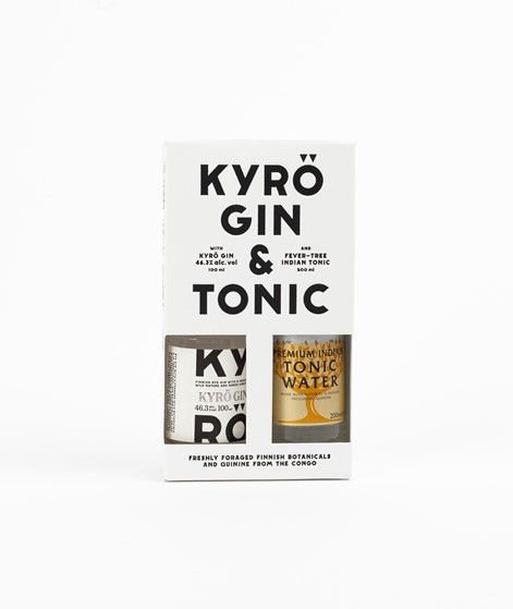 KYRÖ Napue Gin Paket