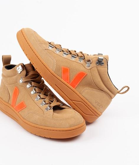 VEJA Roraima Sneaker beige/orange