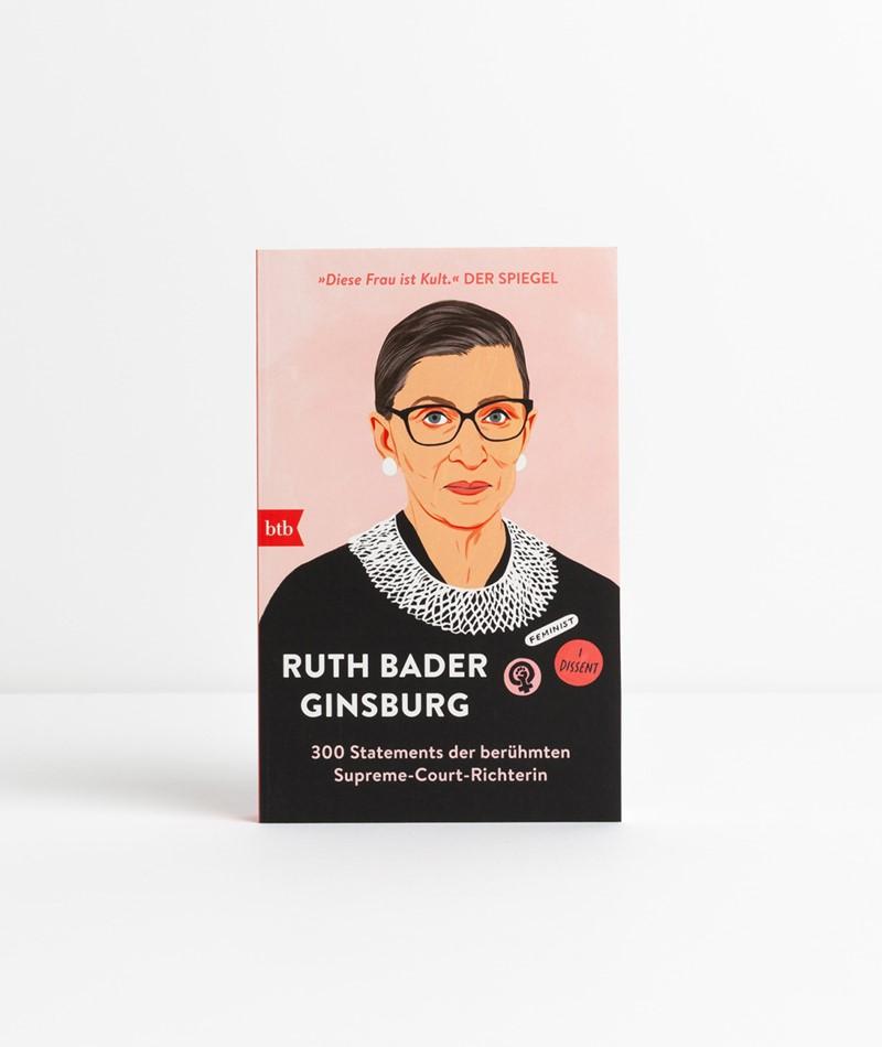 btb Ruth Bader Ginsburg