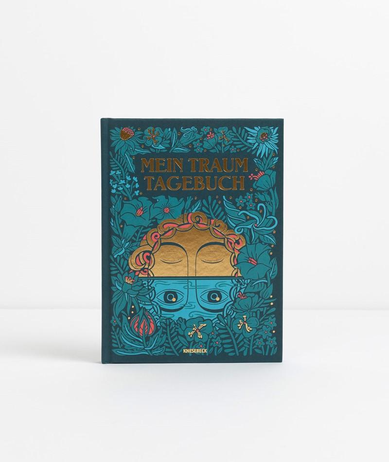 KNESEBECK Mein Traumtagebuch