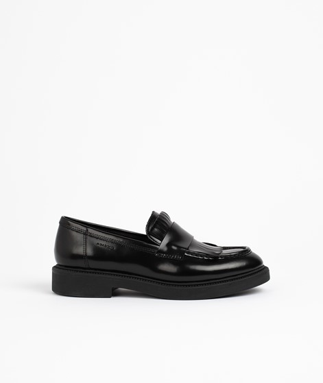 VAGABOND Alex W Slipper black