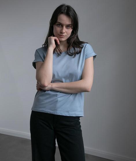 VILA VIDreamers Pure T-Shirt blau