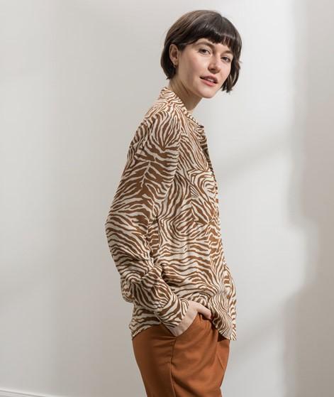 SAMSOE SAMSOE Milly Bluse print