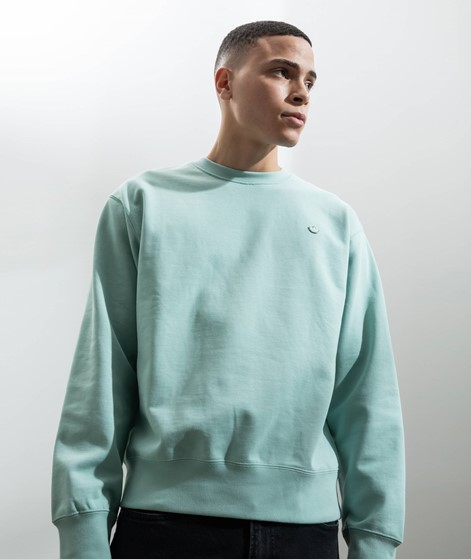 ADIDAS Premium Crew Sweater türkis