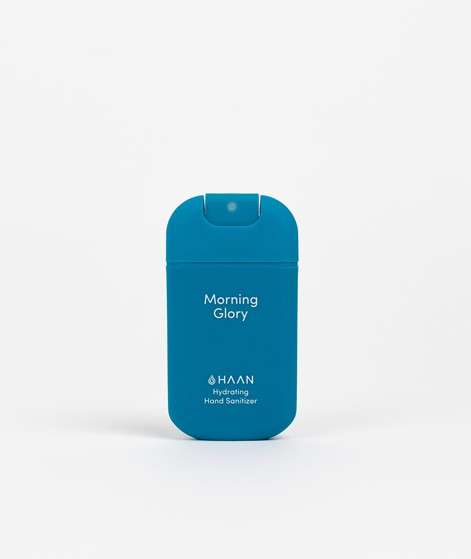 HAAN Hydrating Hand Sanatizer Morning Glory