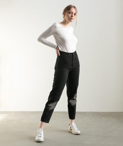 ARMEDANGELS Mairaa Jeans schwarz