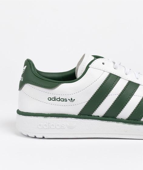 ADIDAS Team Court Sneaker weiß