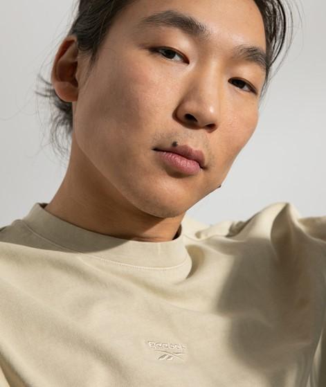 REEBOK CL ND T-Shirt beige