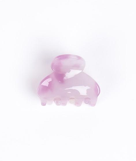 EBBA Haarclip klein rosa