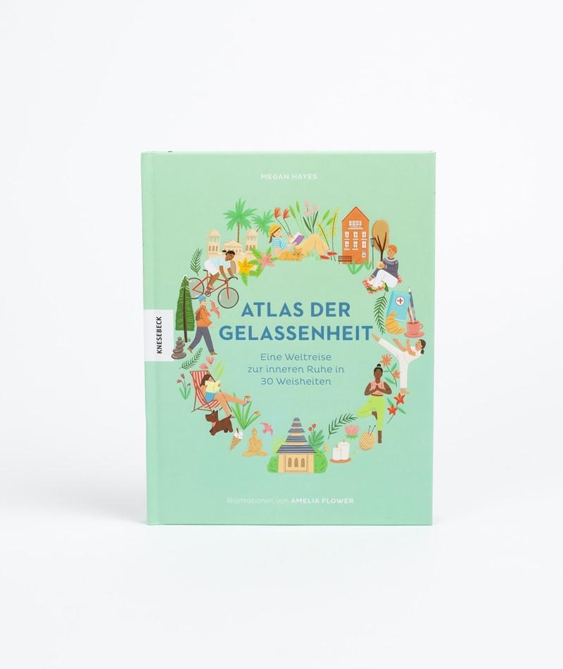 KNESEBECK Atlas der Gelassenheit