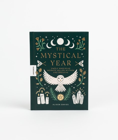 KNESEBECK The Mystical Year